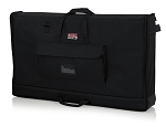 Travel case for 24 inch prize wheels